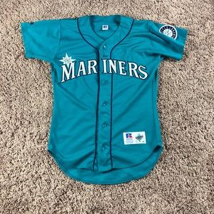 🔥Vintage Seattle Mariners Jersey🔥